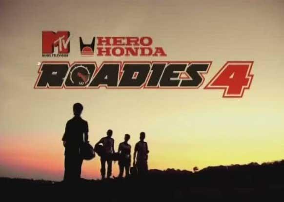 Mtv Roadies 4