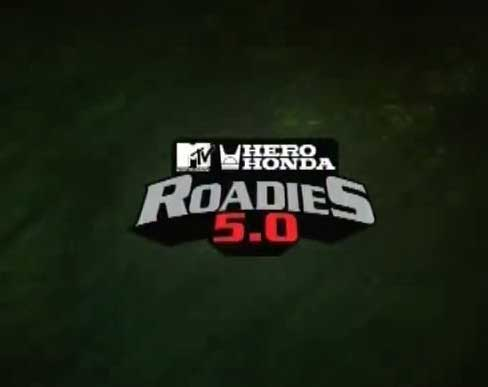 Mtv Roadies 5