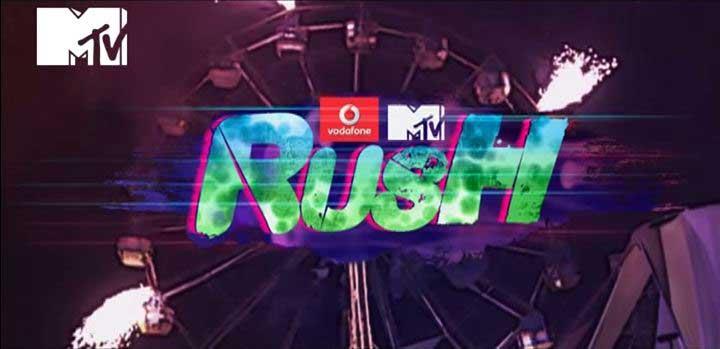 Mtv Rush