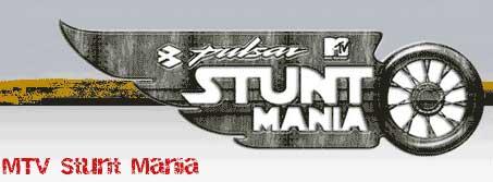 Mtv Stunt Mania Season 4
