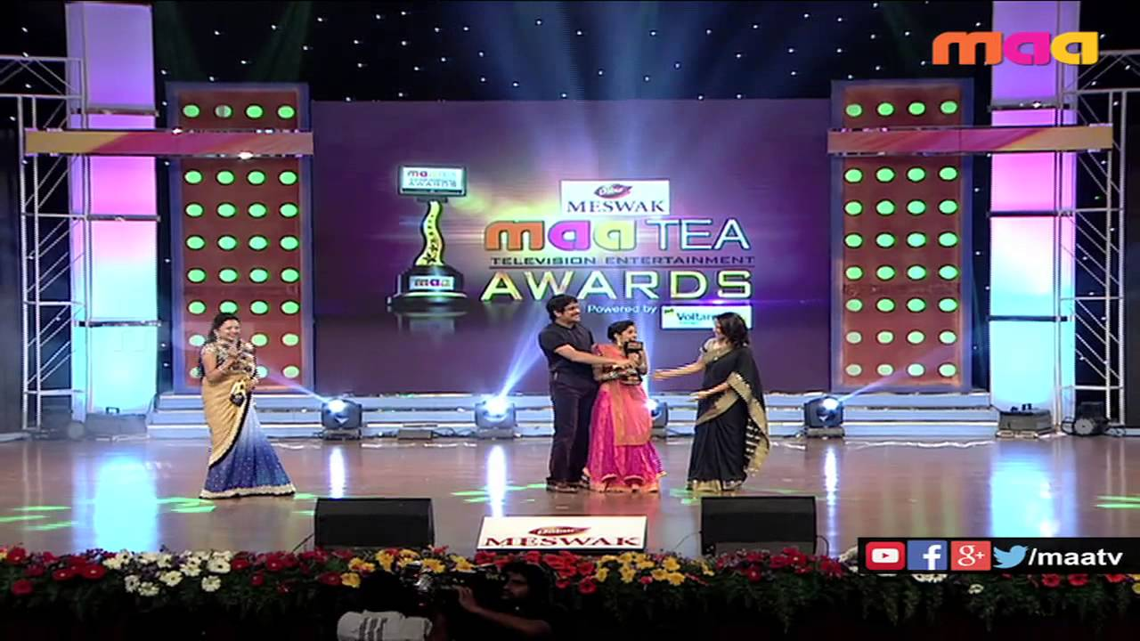 MAA TEA Awards 2014