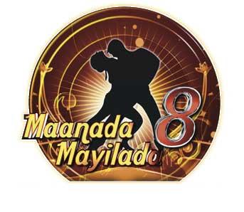 Maanada Mayilada Season 8