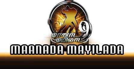 Maanada Mayilada Season 9
