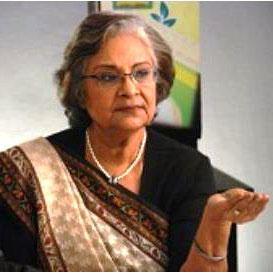 Madhu Raja Hindi Actress