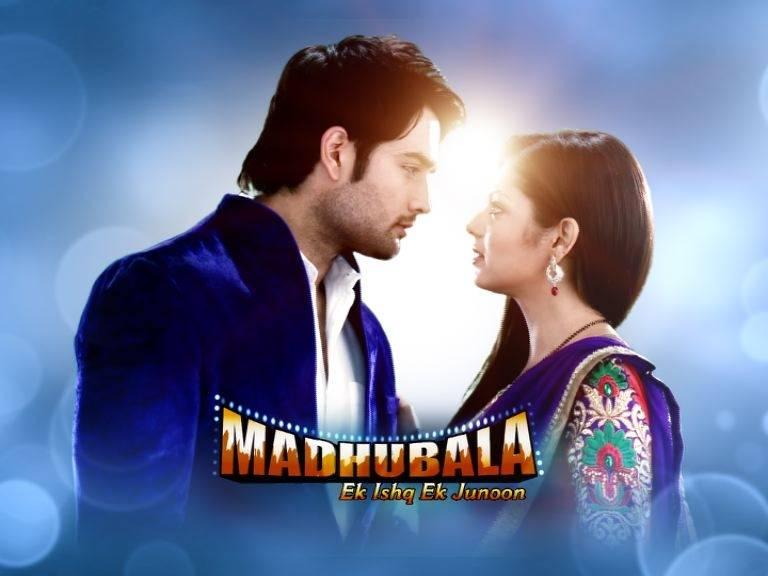 Madhubala - Ek Ishq Ek Junoon