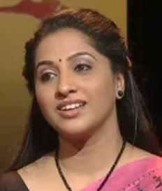 Madhurani Gokhale Hindi Actress