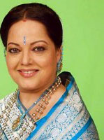 Madhuri Sanjeev