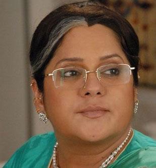 Madhvi Gokhte Hindi Actress