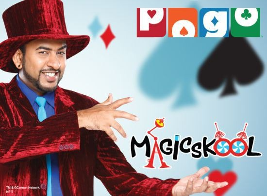 Magicskool