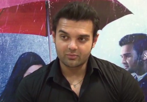 Mahaakshay Chakraborty Hindi Actor