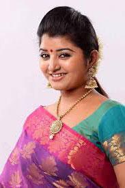 Tamil serial actress mahalakshmi share your