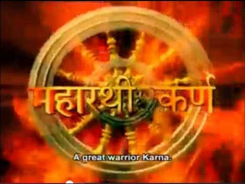 Maharathi Karna