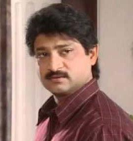 Maharshi Raghava Telugu Actor