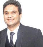Mahavir Mehta