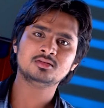Mahesha Kannada Actor