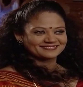 Mallika Prasad