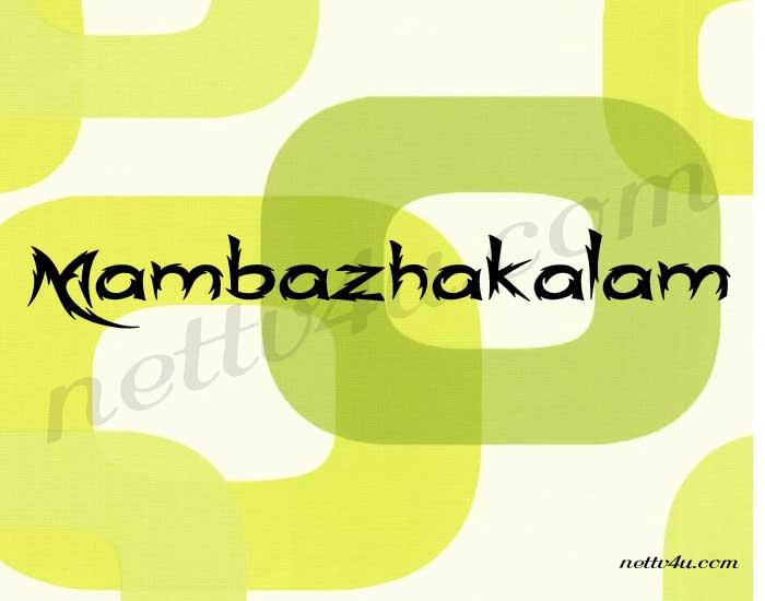 Mambazhakalam