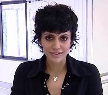 Mandira Bedi Hindi Actress