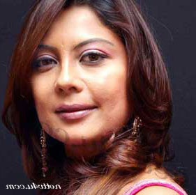 Manini Mishra Hindi Actress