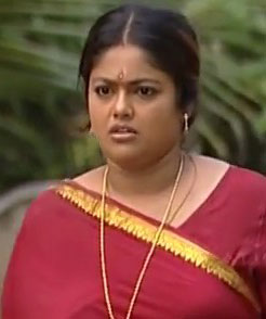 Manju Pillai Malayalam Actress