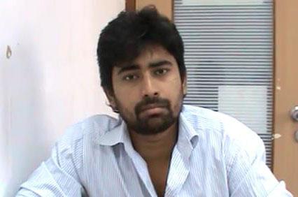 Manmohan Tiwari