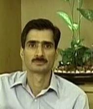 Manoj Kumar Raina
