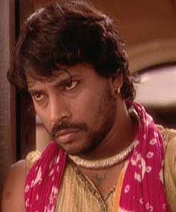 Manoj Mishra Hindi Actor