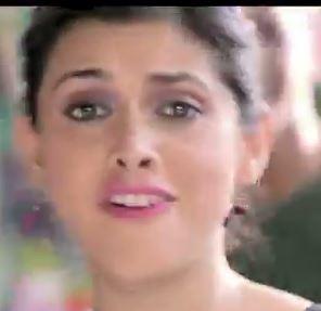 Mansi Dovhal Hindi Actress