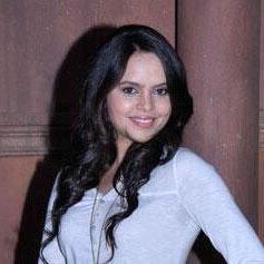 Mansi Jain Hindi Actress