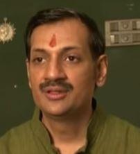 Manvendra Singh Gohil Hindi Actor