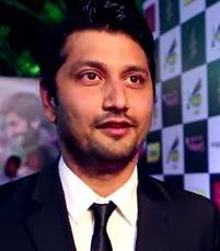 Marzi Pestonji Hindi Actor