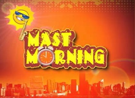 Mast Morning