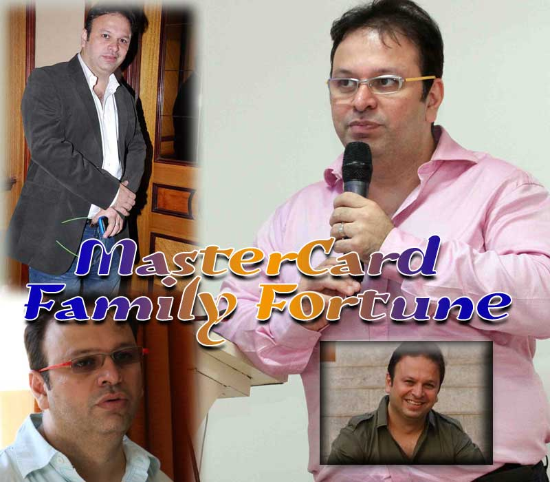 MasterCard Family Fortune