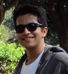 Mayank Tandon