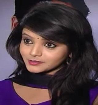 Mayuri Kyatari Kannada Actress