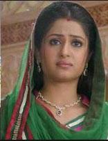 Meena Nathani Hindi Actress