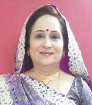Meenkashi Sethi