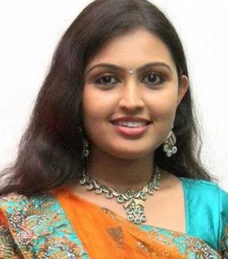 Meera Muralidharan