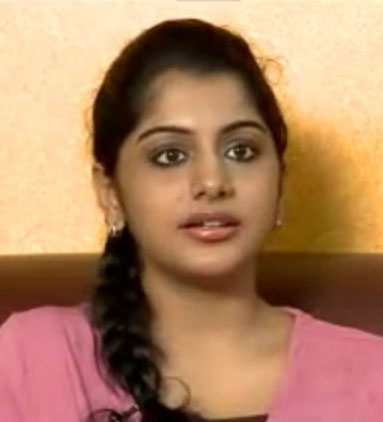 Agree, this Malayalam actress meera tv for the