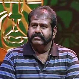 Meesai Rajendran Tamil Actor