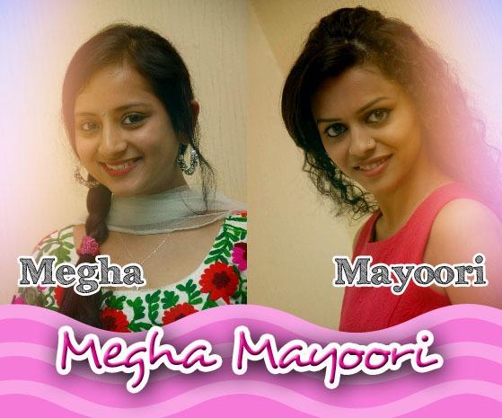 Megha Mayoori