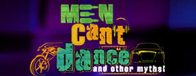 Men Cant Dance