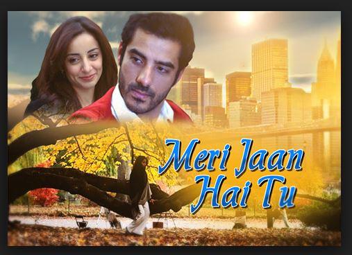 Meri Jaan Hai Tu