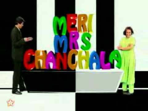 Meri Mrs Chanchala
