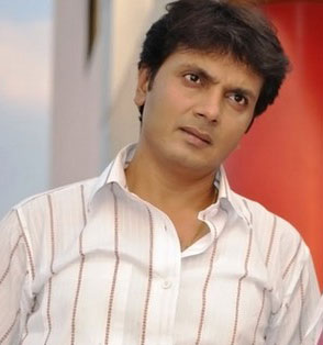 Milind Gawali Hindi Actor