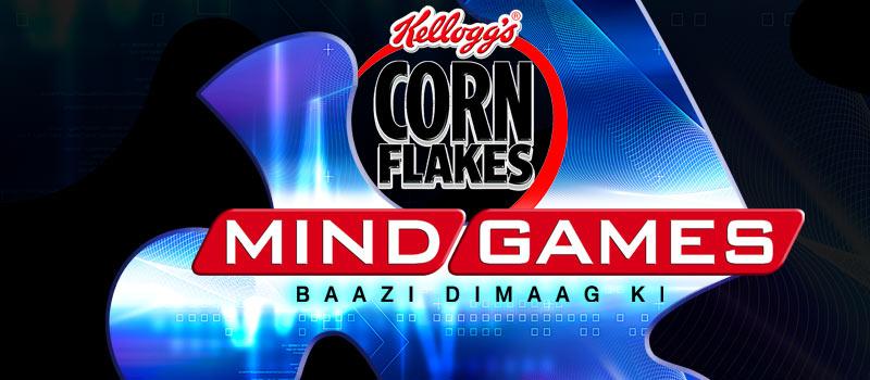 Mind Games-Baazi Dimaag Ki