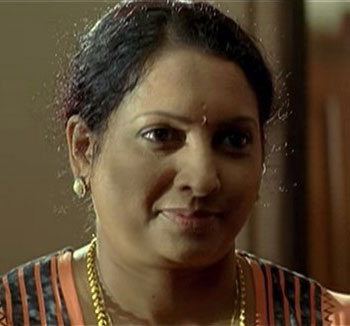 Malayalam Movie Actress Mini Arun | Nettv4u