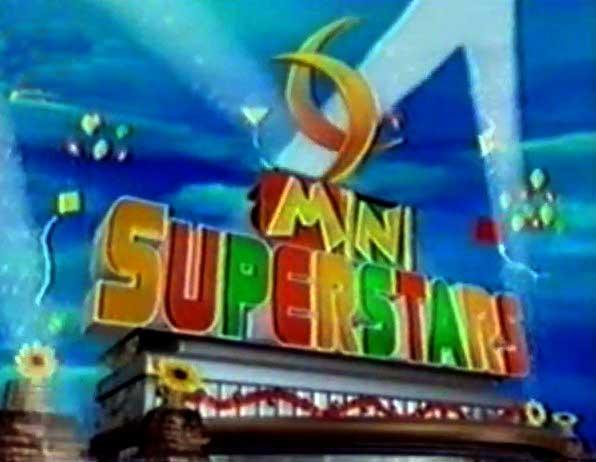 Mini Superstars
