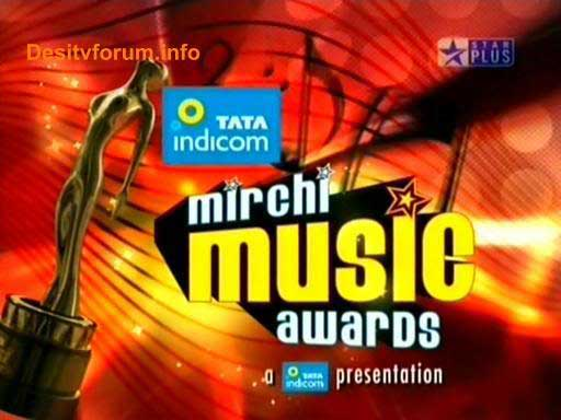 Mirchi Music Awards 2009
