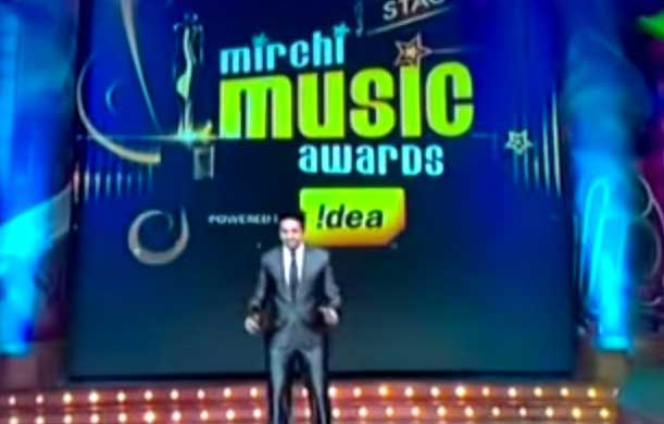 Mirchi Music Awards 2013
